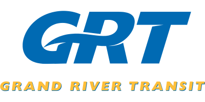 Grand River Transit Logo