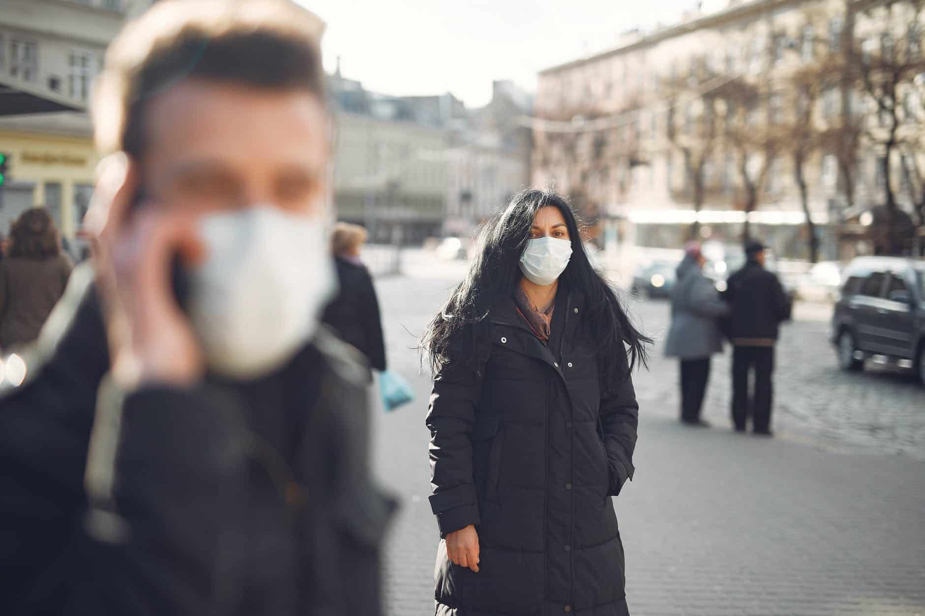UPDATED: Masks Required: Which Cities are Mandating Masks on Transit