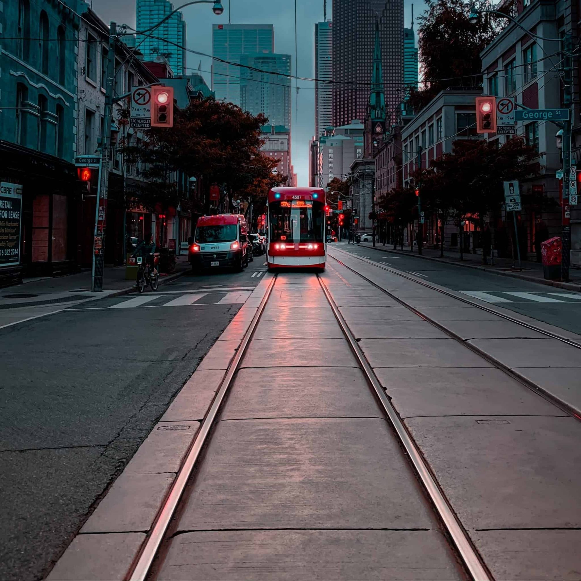A Safer Environment: Protecting Transit Space for Vulnerable Riders