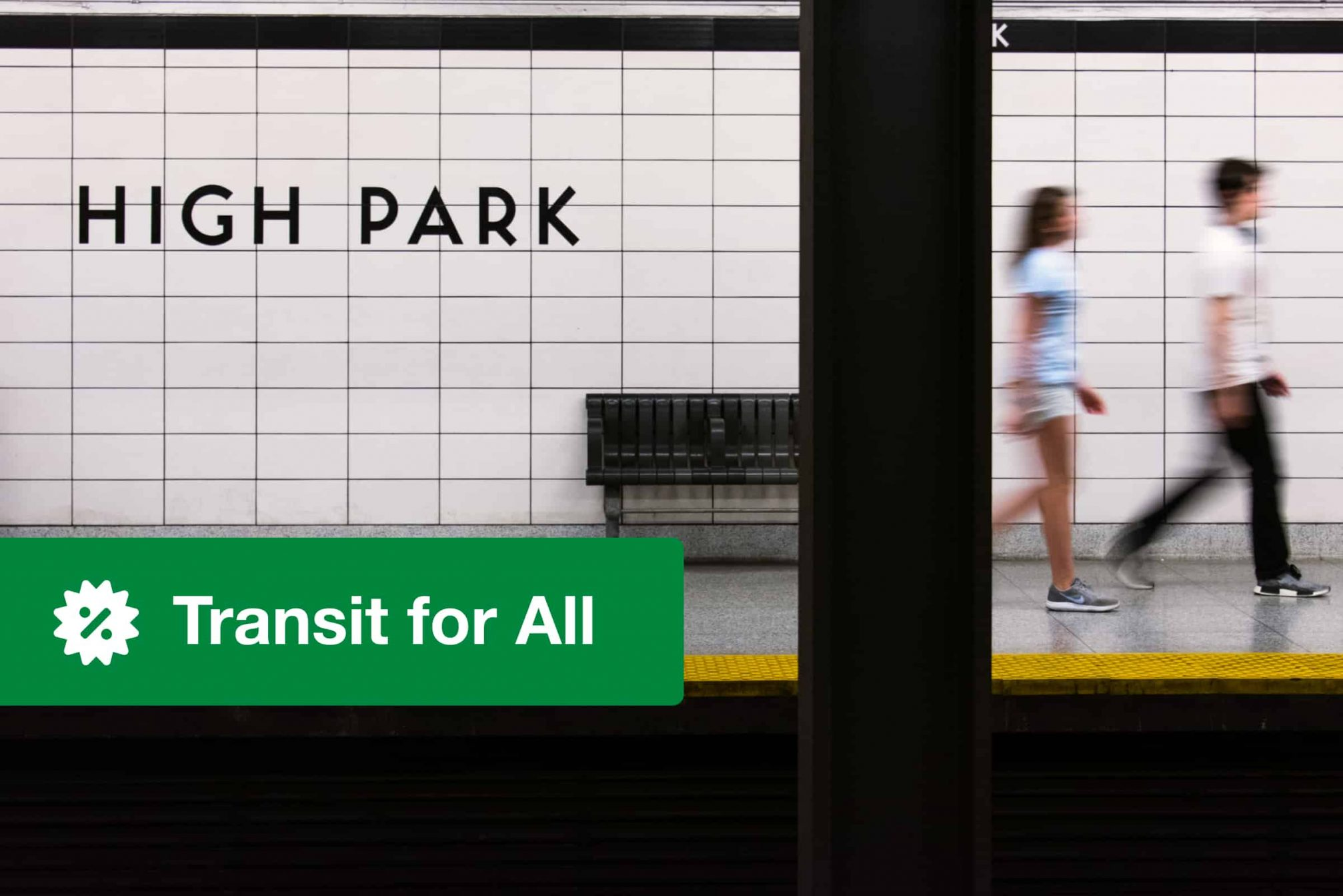 Low Income Transit Passes for Ontario