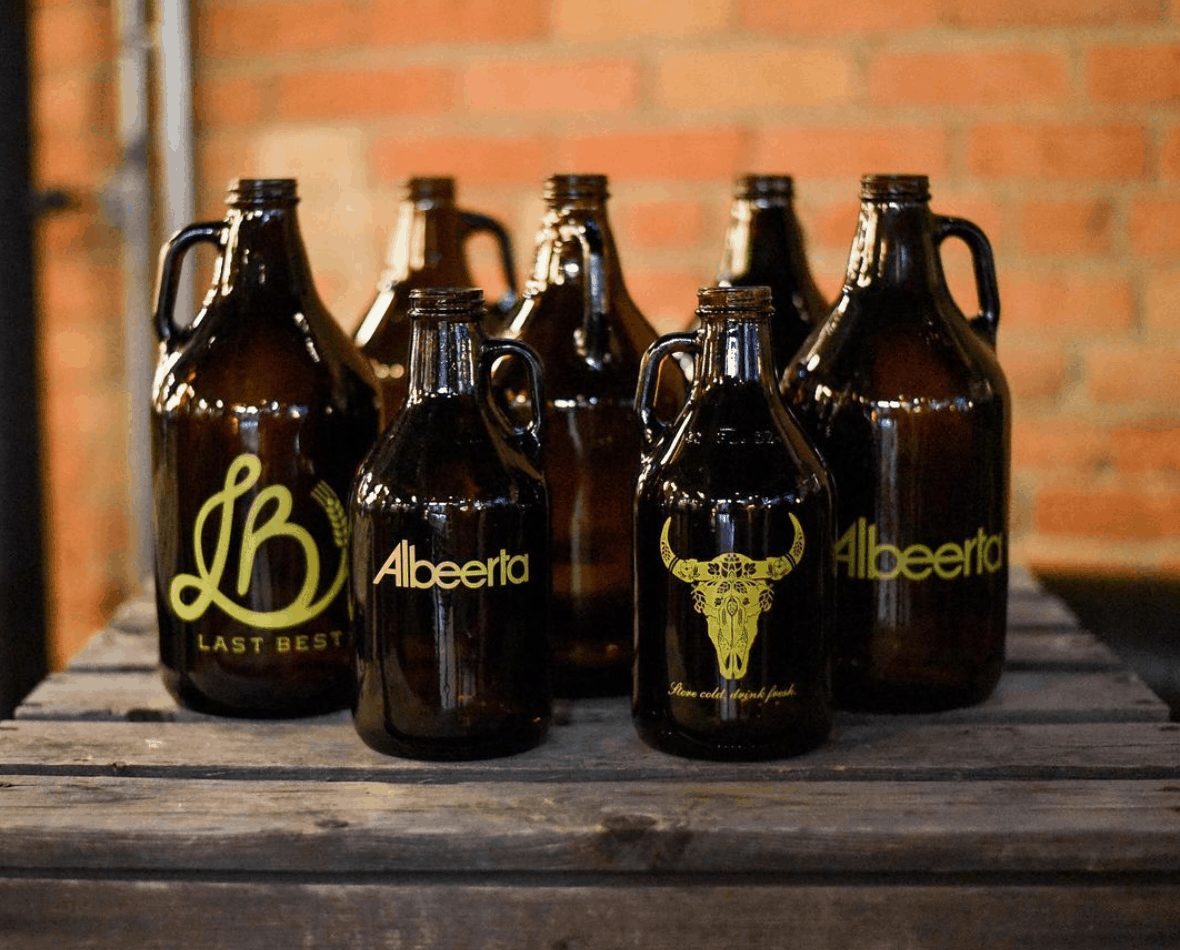 6 Bottle Shops in Calgary to Support After Dry January