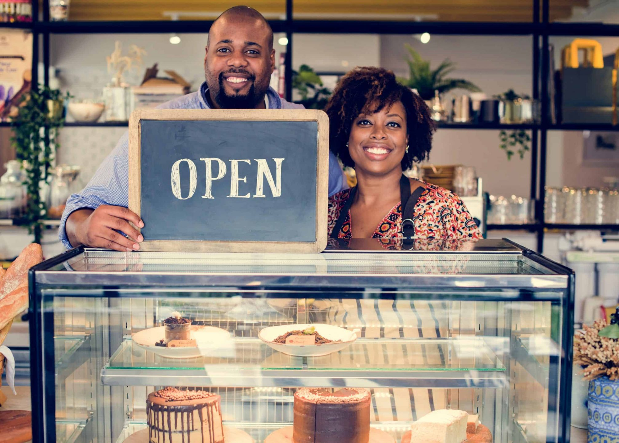 Black-Owned Businesses in Edmonton You Can Support Right Now