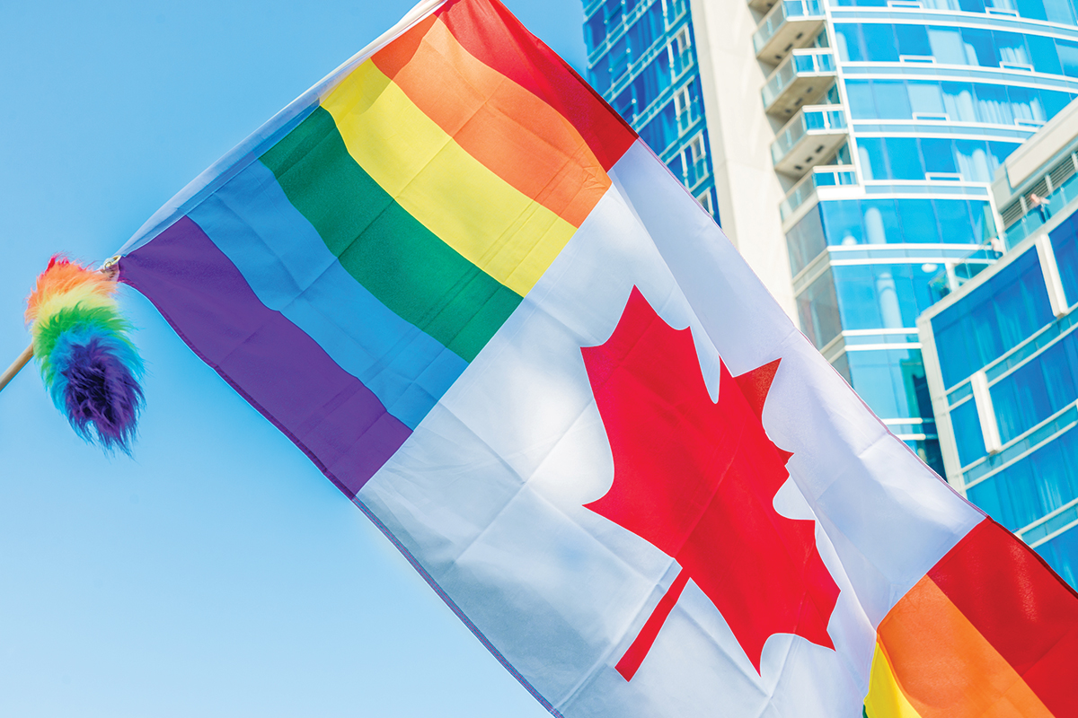 Top Canadian Pride Festivals and Events happening this Summer