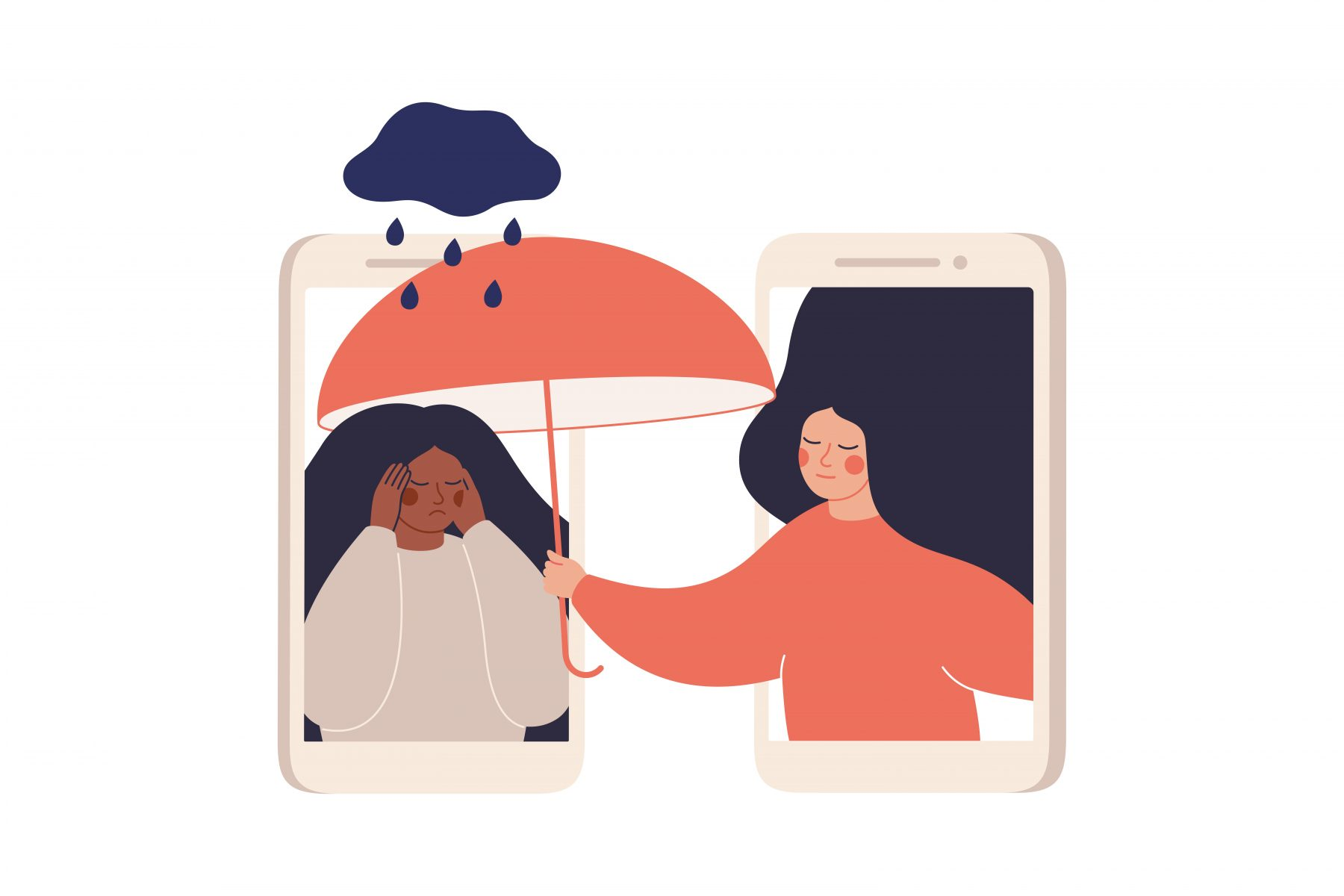How to Develop Empathy for Others on Transit